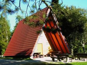 Heusackhütte
