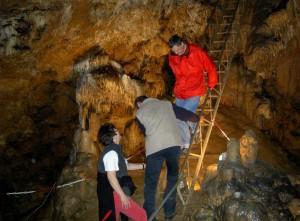 Mühlheimer Felsenhöhle klein